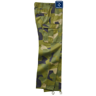 US Ranger Trousers swedisch camo M90