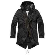 M51 US Parka black