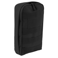 Molle Pouch Snake black