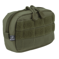 Molle Pouch Compact oliv