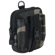 Molle Pouch Functional darkcamo