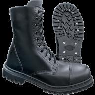 Phantom Boots 10 eye black