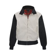Harrington Jacke