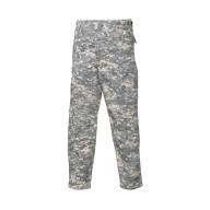 BDU Army Cargo Hose acu-camo