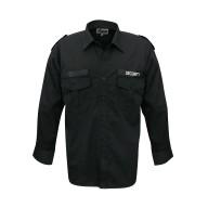 Security Hemd langarm
