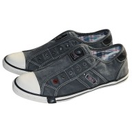 Sneakers low cut Chillers