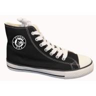 Sneakers Tysonz black-white