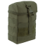 Molle Pouch Fire oliv