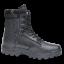 Tactical Boot Zipper black